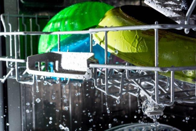 umývačka whirlpool