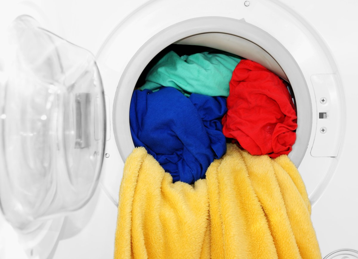 overloaded washing machine min