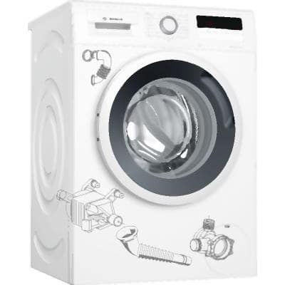 Náhradné diely pre práčku - Trust Poprad - servis - náhradné diely